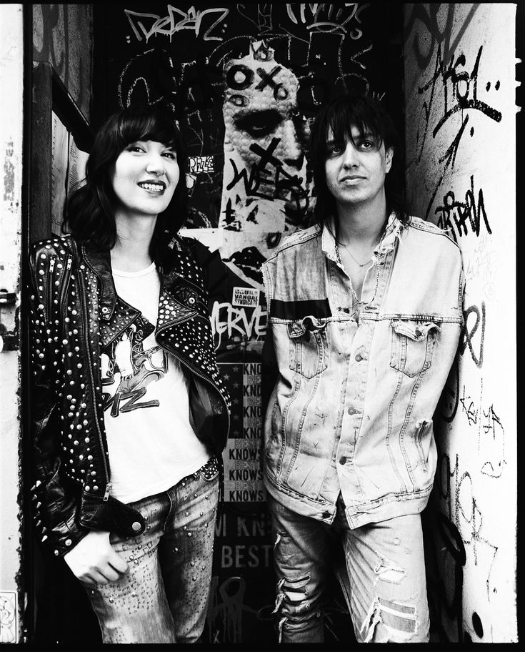 Julian Casablancas and Karen O interview each other - These New York icons, who both recently launched new solo ventures, get together for a chat on their home turf http://www.timeout.com/newyork/music/julian-casablancas-and-karen-o-interview-each-other