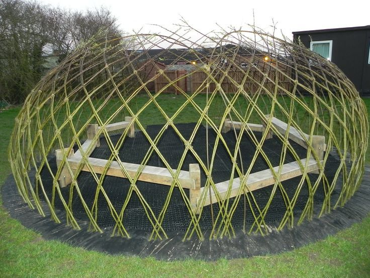 Tom Hare Willow Man Pastures Primary School Leicester All Ideen 2019 2020 Gartengestaltung Naturgarten Natur Haus