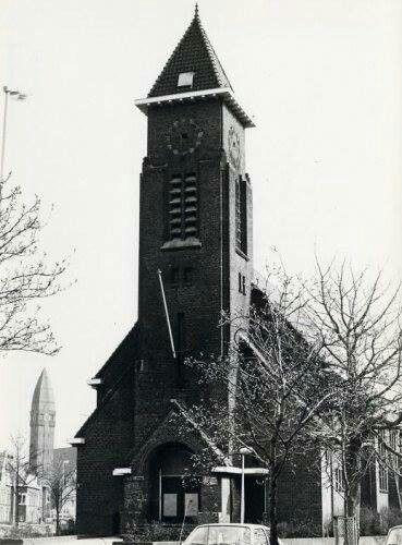 Bethelkerk Gorzen