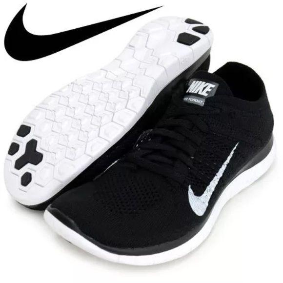 Nike Free Flyknit Size 9 5