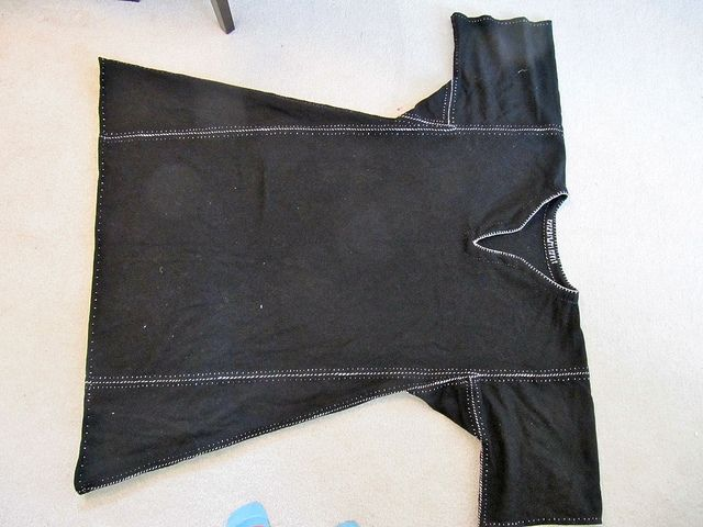 Norse Style Tunic