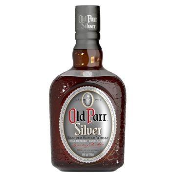 [WhiskyeFácil] Whisky Escocês Silver 12 Anos Garrafa 1 Litro - Old Parr R$ 87,80 á vista