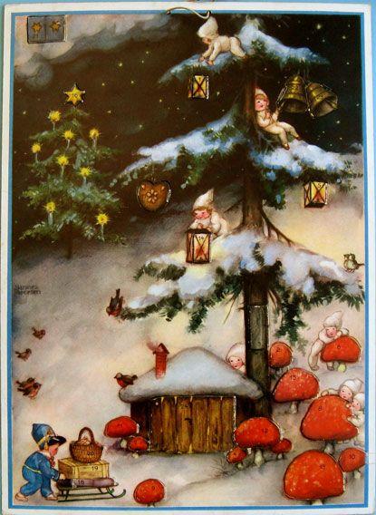 A Polar Bear's Tale: Merry The's Christmas Collection