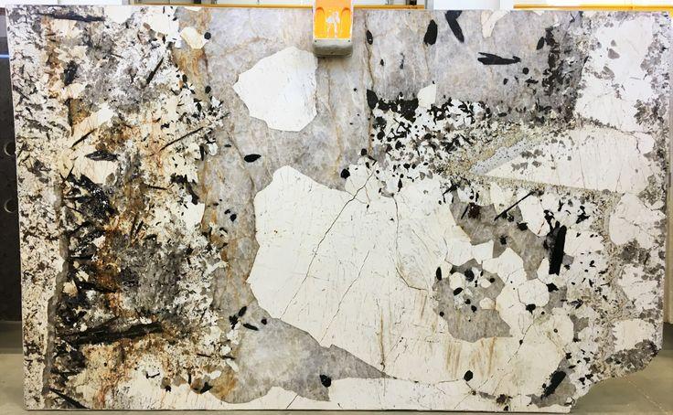 Marble Slab Vanity