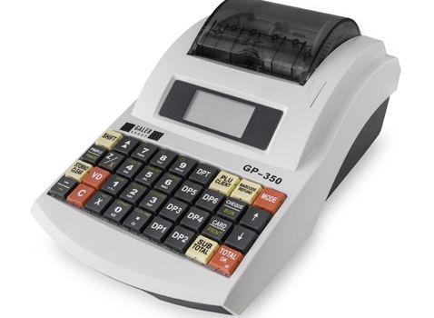 Gp 350 Je Moderan Fiskalni Uređaj Namenjen Sirokom Spektru