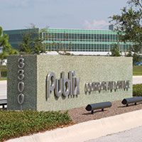 Publix Stores Corporate Offices
