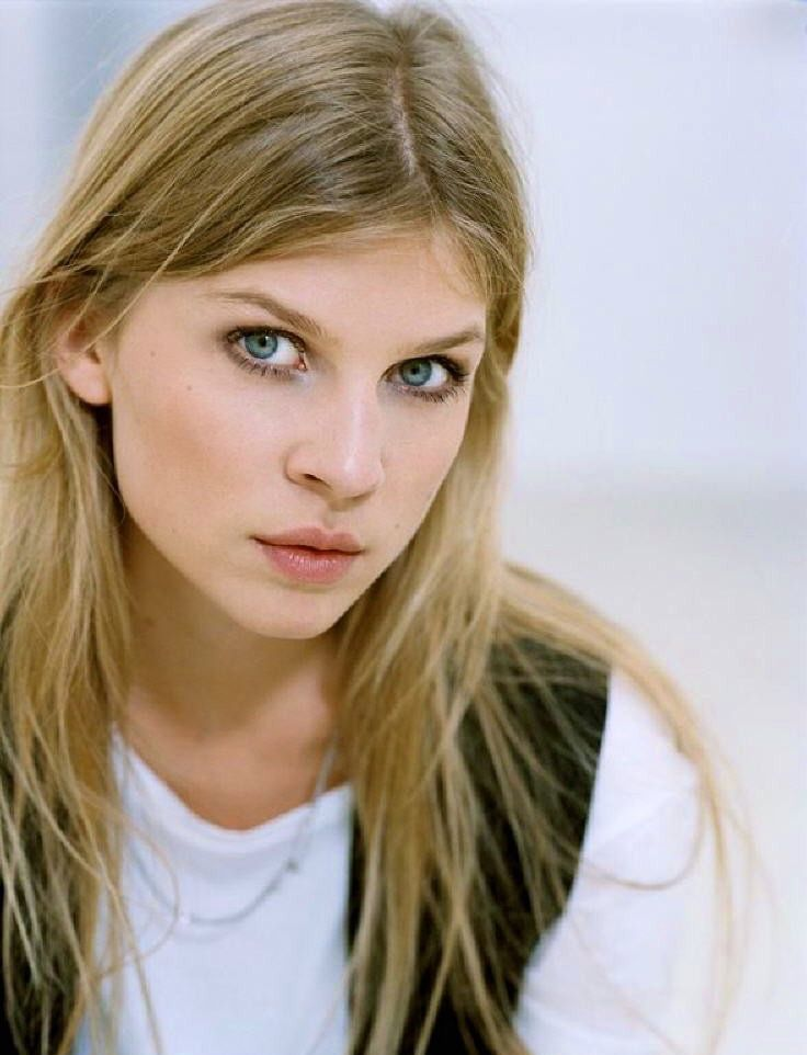 17 best images about style inspiration clemence poesy on