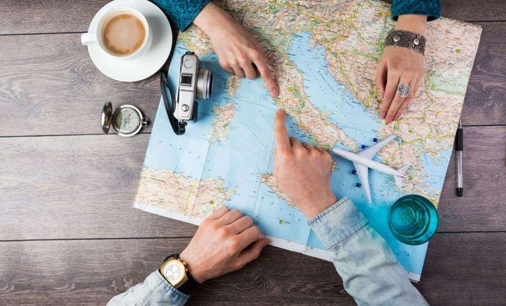 """Diskuze a zkušenosti k tématu: """"Sicílie - oblast Trapani"""". Ptej se zkušených cestovatelů ."""