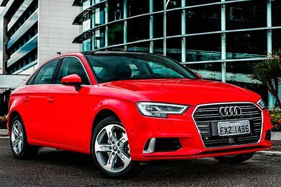 Conheca Os Dados Tecnicos Do Audi A3 Sedan Performance 2 0 Tfsi