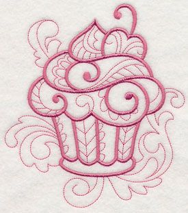 Machine Embroidery Designs at Embroidery Library! - New This Week