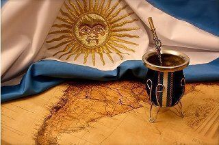 MATE ARGENTINO