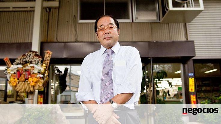 A venda de produtos do dia-a-dia para quem procura artigos baratos tornou o fundador da maior loja de desconto do Japão bilionário.