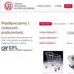 Dodatkowe wyposażenie #krajalnice http://cws.com.pl