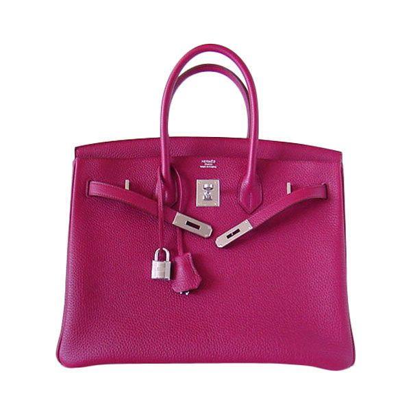 Hermes Tasche Lila