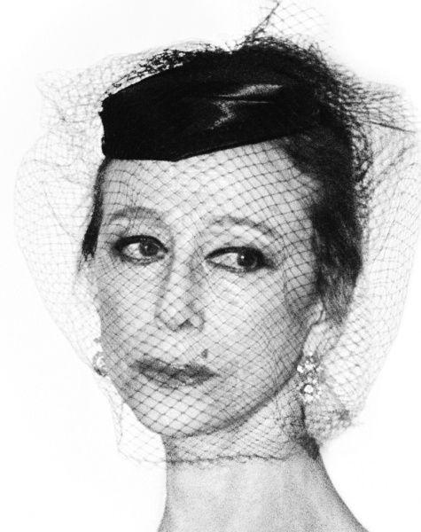 Светлана Маковецкая «Тайна стиля. Майя Плисецкая и Пьер Карден»