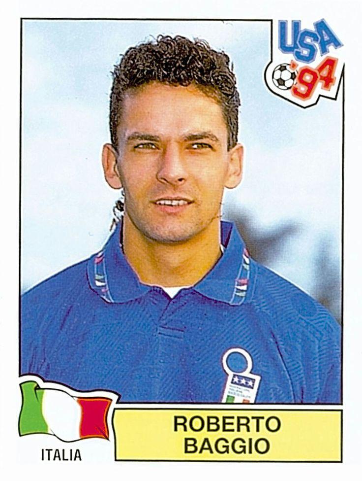 1993 roberto baggio - photo #21