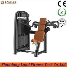 [Body Building] CLASSIC STYLE !!! LD-7069 Shoulder Press/ Commercial Fitness Equipment/Gym Machine
