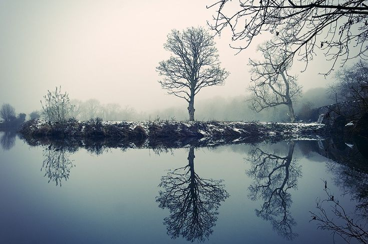 Живописная красота реки Лаган, Северная Ирландия - Путешествуем вместе