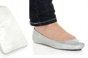 10 Best Travel Clothes to Wear on the Road - SmarterTravel.com Foldable Shoes CitySlips