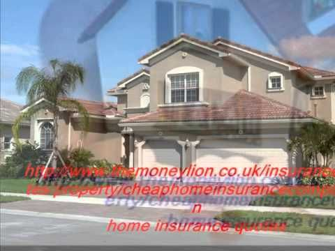 http://www.themoneylion.co.uk/insurancequotes/property/cheaphomeinsurancecomparison Home Insurance