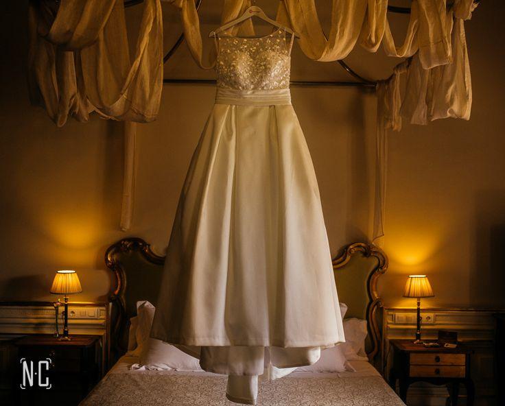 Nicola Capilli » Vestidos de novias