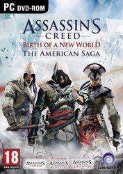 Assassin's Creed: Birth of a New World - The American Saga PC