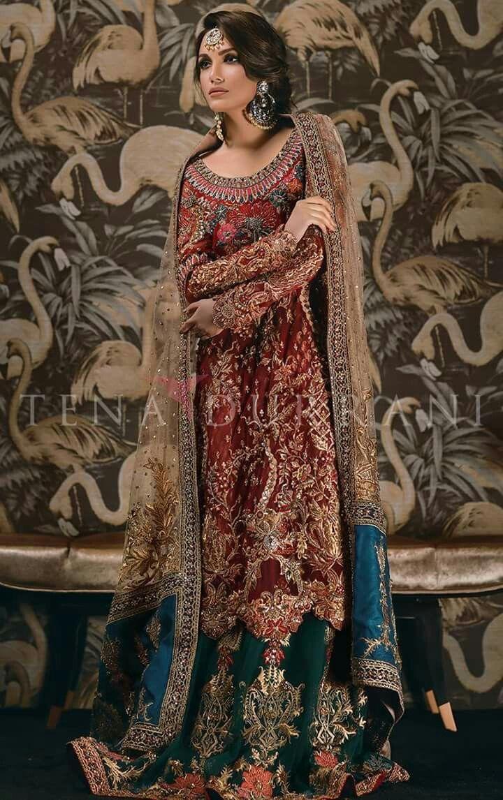 Pakistani Wedding Guest Dresses 2018 - raveitsafe