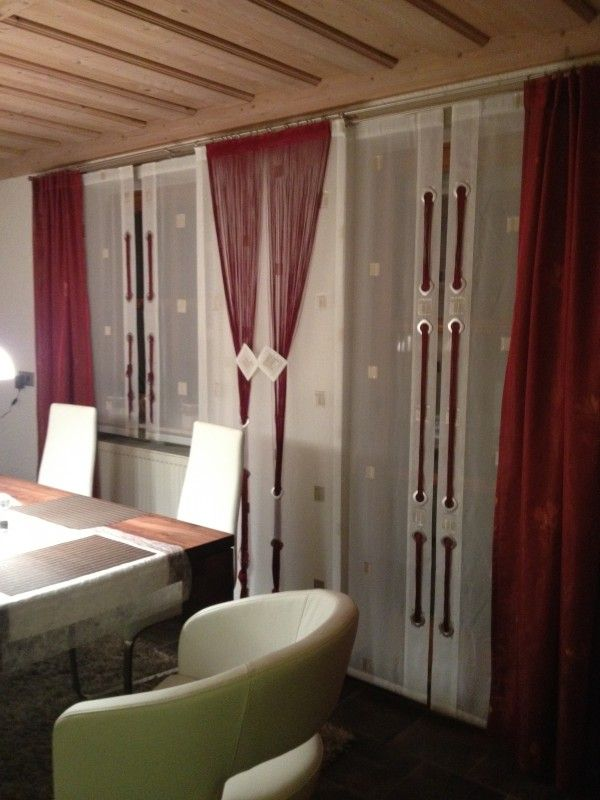 50 best Gardinen images on Pinterest Curtains, House and Window