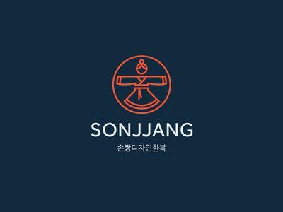 Sonjjang Logo Design