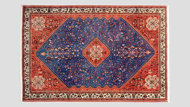 Abadeh Persia  256 x 175 cm  Art.-Nr: 97