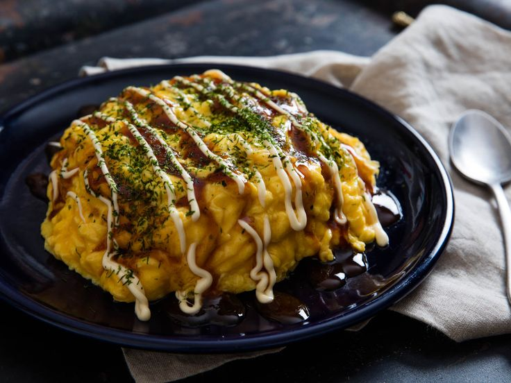 Japan's omurice, which also goes by the names omumeshi and omuraisu, is an addictive dish of fried rice served with an omelette.