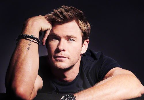 Daily Chris Hemsworth