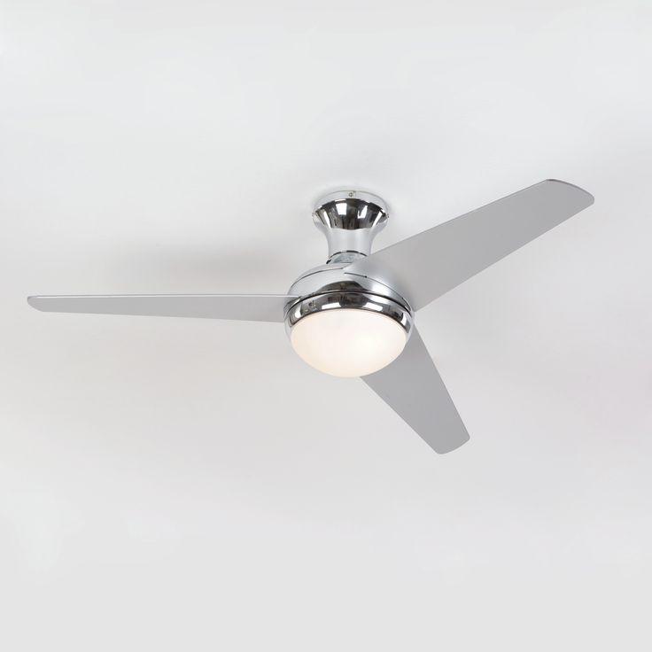 48 adalyn 3 blade ceiling fan with remote deckenventilatorenklingewohnideengebrstetes - Coole Deckenventilatoren Fr Kinder