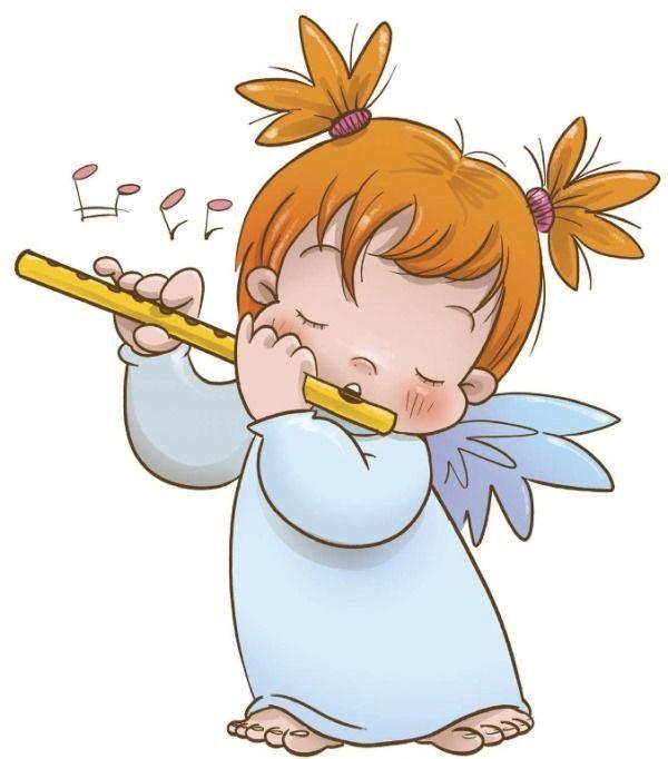 Картинки детьми, картинки с флейтой для детей