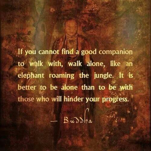Buddha Quote!