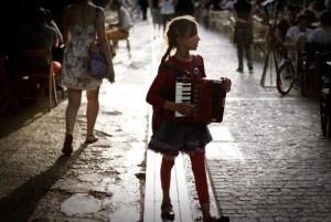«Άνθρωποι στην πόλη»: Οι βραβευμένες φωτογραφίες για τους ανθρώπους της Αθήνας