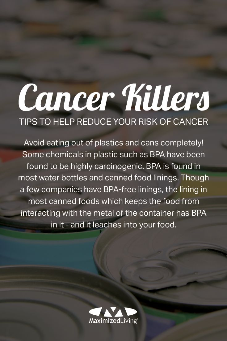 Sometimes cancer-causing chemicals aren't hiding in the list of ingredients, but in the product packaging! Learn about cancer-causing chemicals, including where they're lurking…