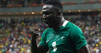 Nigerias mensfootball team had a disastrous start when they were left stranded in Atlanta fortunately it got resolved. They get toOlympics and while on the field for their match against Japan the wrong National anthem was played.TheNigerian U-23 teamdid a great job beating Japan 5 goals to 4in Manaus on Thursday just hours after landing in Brazil for the Rio 2016 Olympics. Oghenekaro Etebo became the first Nigerian to score a hat-trick at the Olympics.There were 8 goals scored in 77…