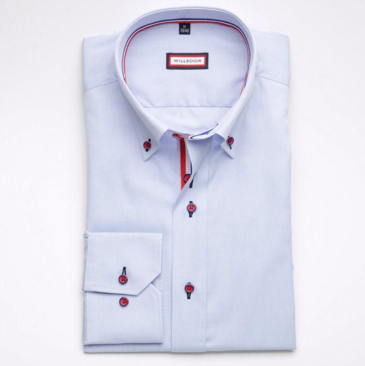 http://www.willsoor-shop.pl/koszule/willsoor-classic/koszula-willsoor-classic-41047r.html