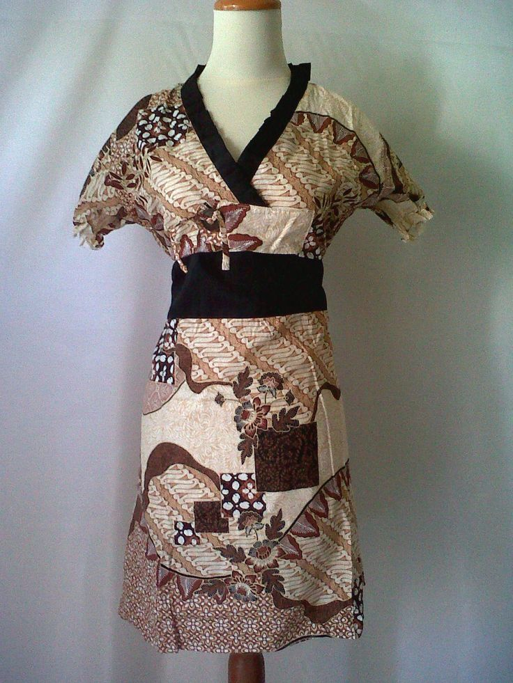 129 Best Images About Batik On Pinterest Sleeve Mini