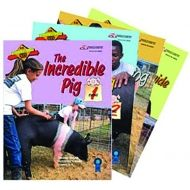Animal & Agricultural Science Curriculum - Shop 4-H