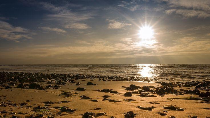 Sunny Beach - Baltic Sea / Fehmarn