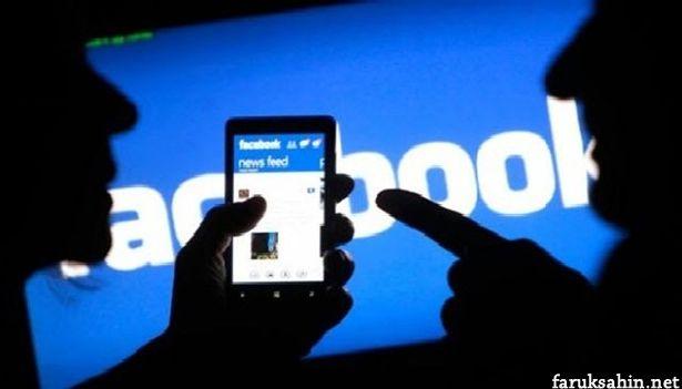 Facebook Kullanıcılarını Kobay Olarak Mı Kullandı? - Faruk ŞAHİN