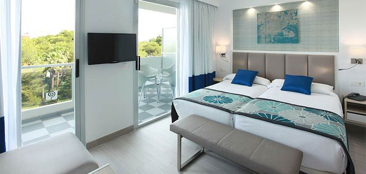 Apartment in Alcudia Pins Hotel