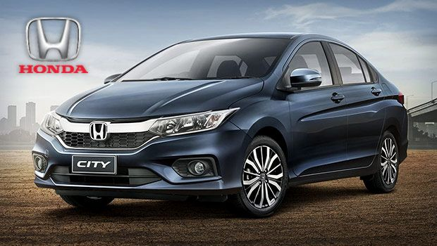 2018 Honda City A Stylish And Affordable Sedan With Advanced