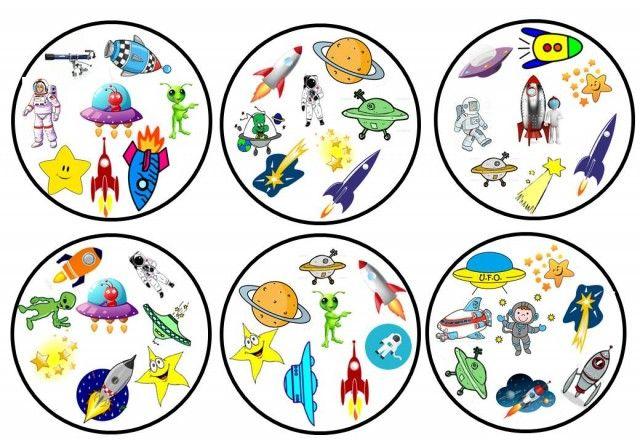 10 versions du jeu des doubles à imprimer gratuitement - Page 3