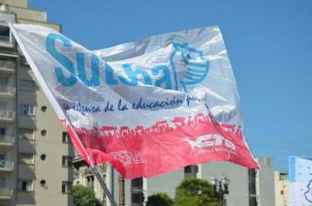 """SUTEBA: NO AL OPERATIVO NACIONAL DE EVALUACION """"APRENDER 2016   NO AL OPERATIVO NACIONAL DE EVALUACIÓN """"APRENDER 2016"""" SUTEBA como gremio de base de CTERA en la provincia de Buenos Aires exige la suspensión de la aplicación del Programa """"Aprender 2016"""" Desde SUTEBA  CTERA nos oponemos a la realización del Operativo Nacional de Evaluación """"Aprender 2016"""" que impulsa el Ministerio de Educación y Deportes y exigimos la suspensión del mismo con apertura de mesas de diálogo debate y reflexión a…"""