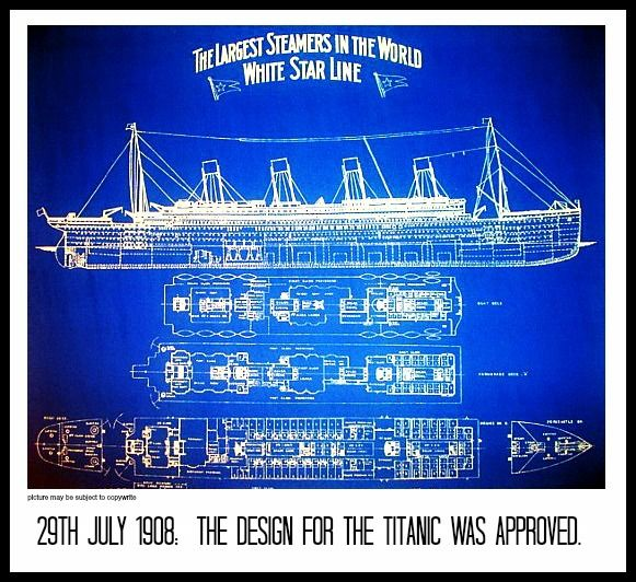 titanic myths Fascinating facts and infographics about the life and loss of titanic, including the  build, life on board, the people and the sinking.