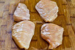 Janet's Mustard Chicken | Recipe