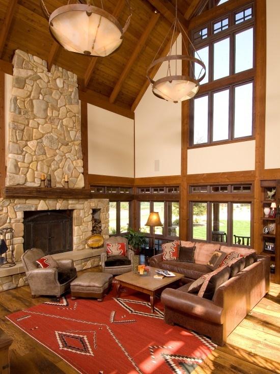 Native Interior Design